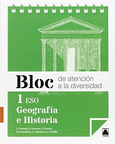 Libro De Geografia E Historia 1 Eso