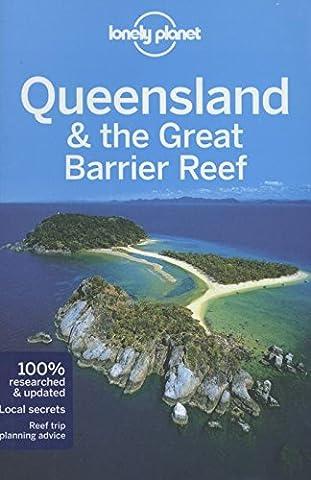 Queensland & the Great Barrier Reef - 7ed - (Snorkel Flessibile)