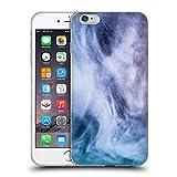 Offizielle PLdesign Himmlischer Wolken Rauch Abstraktes Design Soft Gel Hülle für iPhone 6 Plus/iPhone 6s Plus