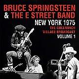 New York 1975 - Greenwich Village Broadcast Vol.1 [Vinyl LP]