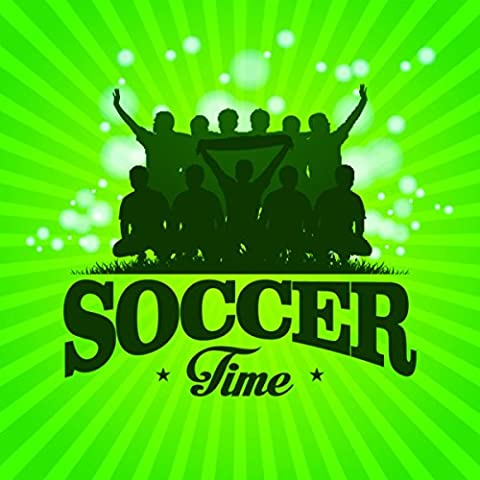 Soccer Time (World Cup 2014 Party Pack)