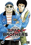 Space Brothers Edition simple Tome 13
