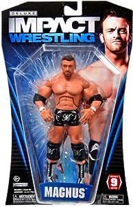 TNA Deluxe Impact Series 9: Magnus
