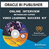 ORACLE BI PUBLISHER Online Interview video learning SUCCESS KIT