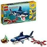 LEGO Creator - Creature degli abissi, 31088