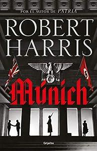 Múnich par Robert Harris