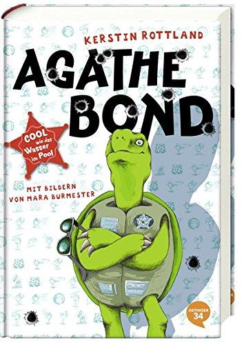 Preisvergleich Produktbild Agathe Bond. Cool wie das Wasser im Pool: Band 1