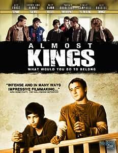 Almost Kings [DVD] [Region 1] [US Import] [NTSC]