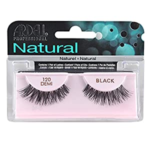 Ardell Professional Ardell Fashion Lashes - 120 Demi Black Accessories