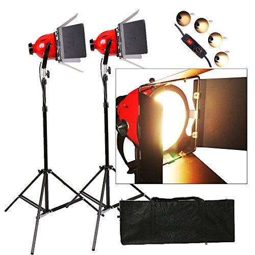 Dimmer Incorporado En Pro Photo Video Studio Cabeza