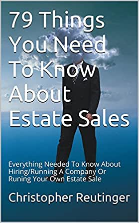 79 Things You Need To Know About Estate Sales: All The Facts