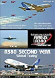 A380 Second Year - Global Testing