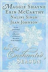 An Enchanted Season by Maggie Shayne (2007-10-02)