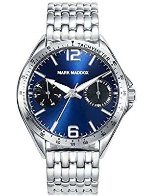 Reloj Mark Maddox para Hombre HM7010-35 de Mark Maddox