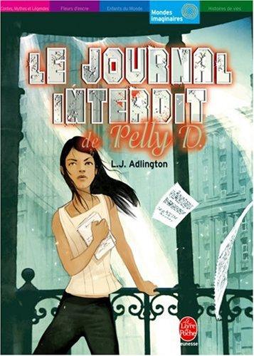 Le journal interdit de Pelly D.