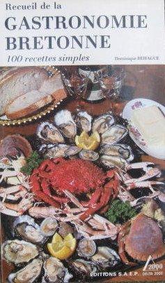 Gastronomie bretonne par Behague Domnique