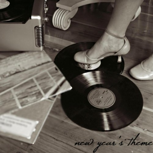 New Year's Theme EP (New Theme Years)