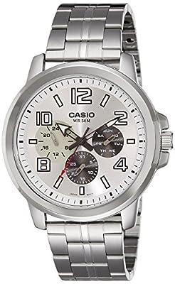 Reloj de pulsera Casio MTP+X300D.7A