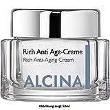 Alcina Rich Anti Age-Creme 250ml