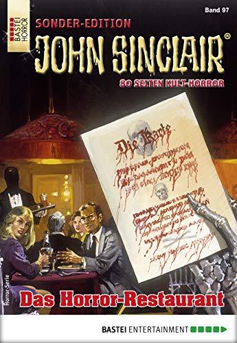 John Sinclair Sonder-Edition 97 - Horror-Serie: Das Horror ...