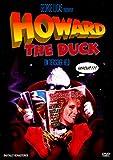 Howard the Duck ...ein tierischer Held