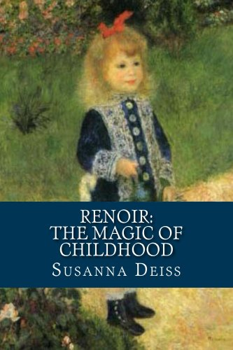 Renoir: The Magic of Childhood (English Edition)