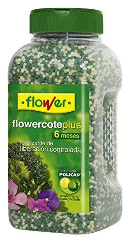 Flower 10711 - abono Jardin flowercote Plus 6 Meses - abono liberacion...