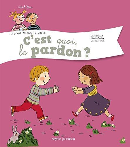 C'EST QUOI, LE PARDON ? - N6