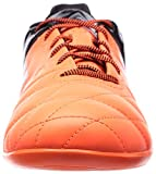 adidas Performance ACE15.3 IN, Herren Fußballschuhe, Orange (Solar Orange/Ftwr White/Core Black), 42 2/3 EU (8.5 Herren UK) -