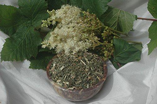 Mädesüß - Tee & Räucherware