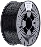 PrimaValue ABS Filament - 1.75mm - 1 kg spool - Black