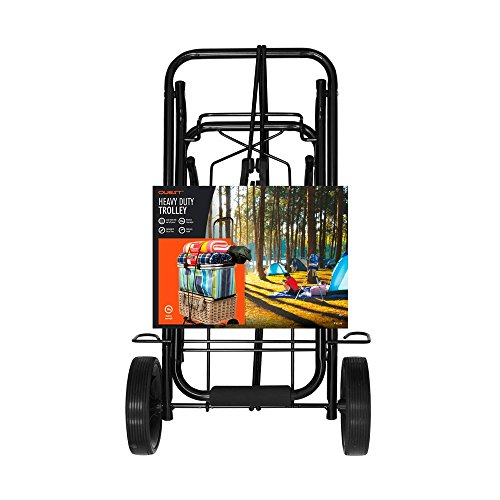 Stalwart P-62146 Camping and Festival Trolley