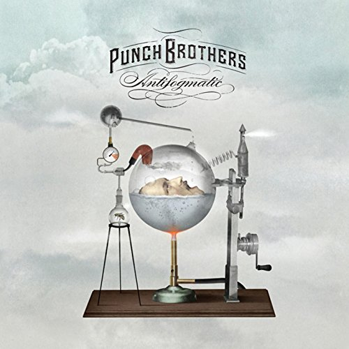 Punch Brothers Musica Country