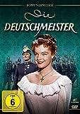 Die Deutschmeister (Romy Schneider) - Filmjuwelen - Ernst Marischka