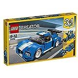 Best Cadeaux d'anniversaire pour LEGO 3 ans filles - LEGO - 31070 - Creator - Jeu de Review