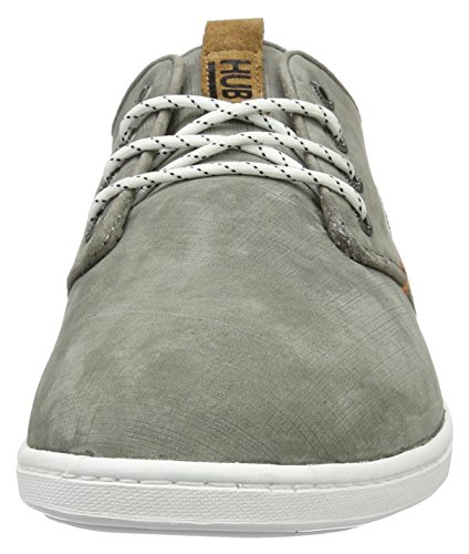 Hub Chuckonian N33 Scratched, Sneakers basses homme Gris