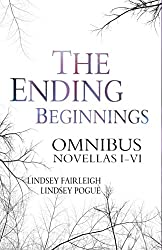 The Ending Beginnings Omnibus Edition (The Ending Beginnings 1 - 6) (The Ending Series)