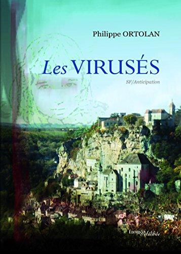 Les virusés (French Edition)