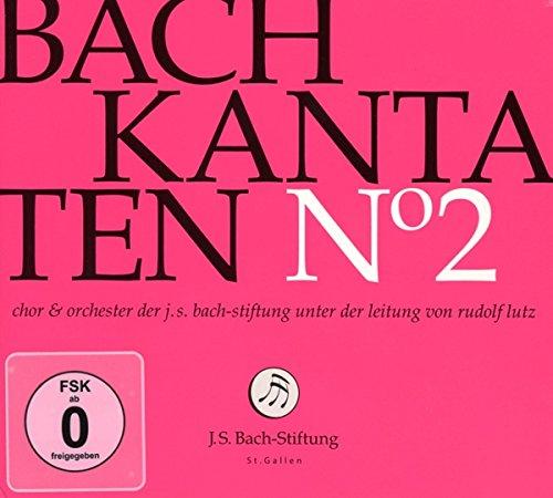 Kantaten No°2 - 2 Stiftung