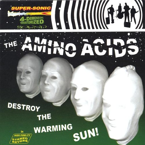Destroy the Warming Sun (Sun Audio Review)