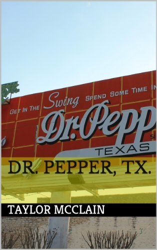 dr-pepper-tx-english-edition