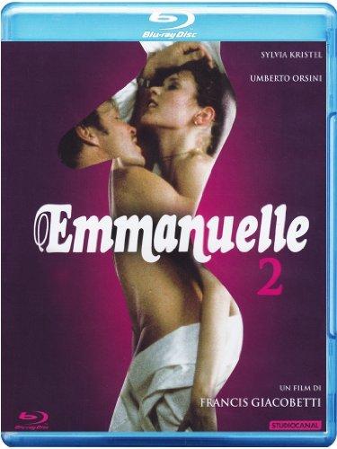 Emmanuelle 2 ( Emmanuelle: L'antivierge ) ( Emmanuelle II (Emmanuelle 2) ) (Blu-Ray) by laura gemser