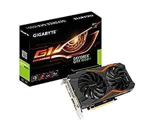 Gigabyte Geforce GTX 1050Ti G1Gaming 4GB Graphic Card , Boost Clock 1506 MHz (Black)