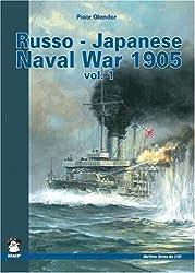 Russo-Japanese Naval War, 1905 (Maritime Series)