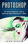 "Do you want to learn Photoshop but are intimated by the difficulty?This book is the answer to all your problems. Read below:""The Ultimate Beginners' Guide to Mastering Adobe Photoshop in 1 Week"" will give you everything you need to know about Photosh..."
