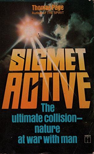 Sigmet Active
