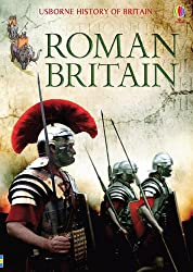 Roman Britain (Usborne History of Britain)