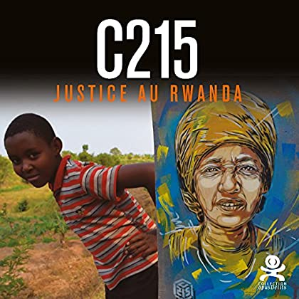 C215 - Justice au Rwanda: Opus délits 61