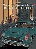 Jérôme K. Jérôme Bloche - tome 21 - Déni de fuite (nouvelle maquette)
