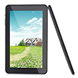 ibowin® P940 9 Inch 1024x600 HD Resolution Android 5.1OS Quad Core Tablet PC 1G RAM 8G ROM Google Play Store UK 3PIN Plug (Black)